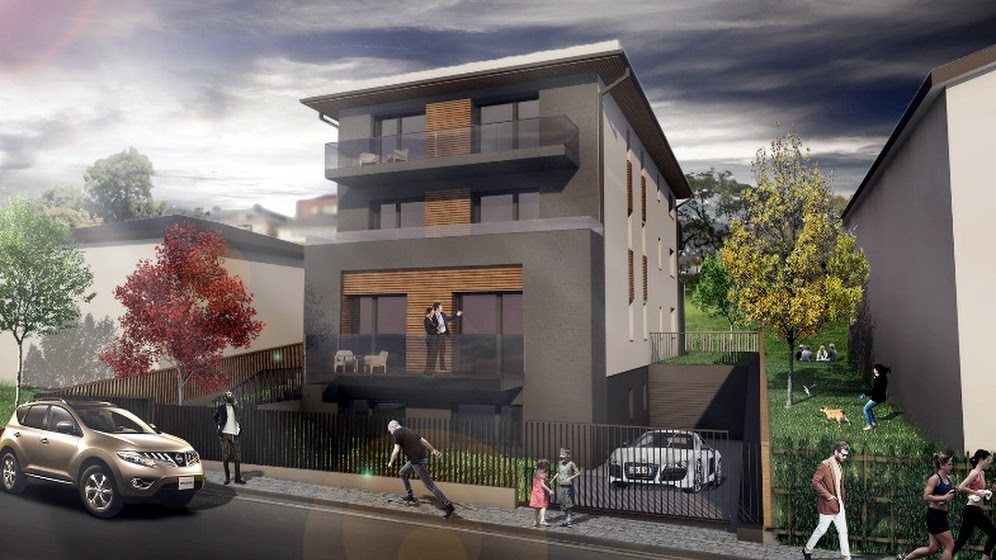 Ceconi Residence Predeal, Cluj-Napoca